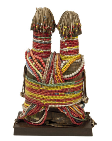 Fertility Doll, (Fali People, Federal Republic of Nigeria)