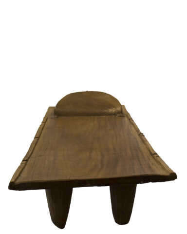 Day Bed (Senufo People, Republic of Ivory Coast)